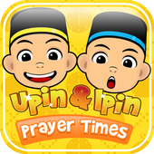 Upin Ipin : Prayer Times 1.0.6