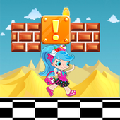 Adventures Shopkins Jungle Running 1.0