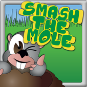 Smash the mole 1.0.0