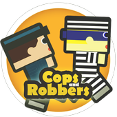 Cops and Robbers 2.0