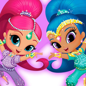 Shimmer and Shine Summer Dash 2.0