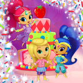 Race Shimmer And Shine 2.0