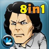 """Mind """"Comics"""" Games 1.1.0"""