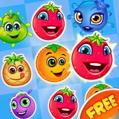 Farm Fruit Nibbler Heroes Free 1.5
