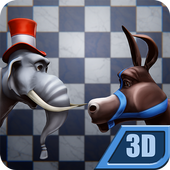 Political Chess 3D 1.4