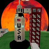 Mission Minecraft to Mars 2.0