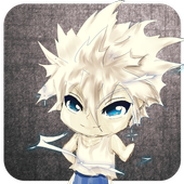 Running Killua Adventure 1.0