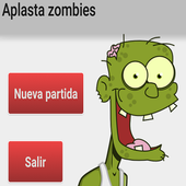 Zombie Attack Game 1
