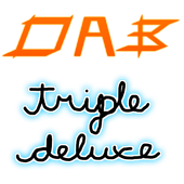 DAB: Triple Deluxe 1.0.01