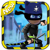 Pj Ninja Masks Run Warrior 1.0