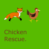 Chicken Rescue 2.4