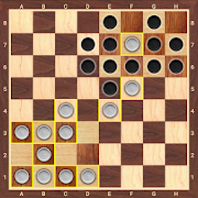 Corners - Checkers 9.4.1