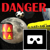 SPACE FLOAT VR - DANGER 1.4