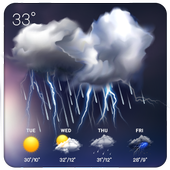 Weather Forecast & Precipitation 14.1.0.44430_44445
