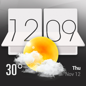 Sense Flip Clock & Weather 8.4.4.1070_release