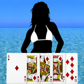 Adult Hot Bikini Sexy Poker 1.4