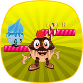 Mr Chocolate Adventurer Games 2.0