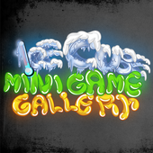 Ice Cube Mini Game GalleryDemo 1.1