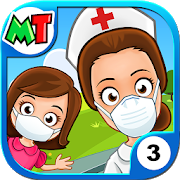 My Town : Hospital 2.57