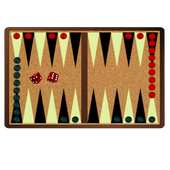 Long Backgammon (Narde) 1.0.3
