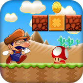 Super Maryo Running FREE GAME 1.0
