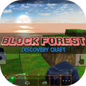 Block Forest: Discovery Craft 1.0.0