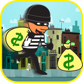Save Bob Ninja The robber 1.0
