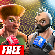 Mortal Street Fighter - Free Fighting Game 2.3