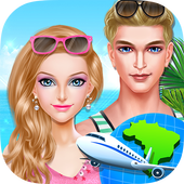 Jetsetter GO 2 Rio Fashion SPA 1.2
