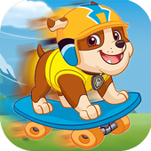 Paw Super Patrol Adventures 1.0