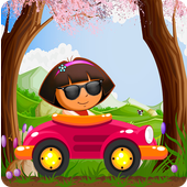 👸 Princess DORA Racing 3.0.9