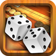 Backgammon 1.0.1