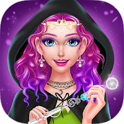 Magic Salon: Fantastic Wizard 1.1