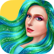 Celebrity Hair Style SPA Salon 1.1