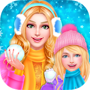 Mommy & Baby Winter Family Spa 1.1