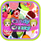 Candy Crazzy 1.1
