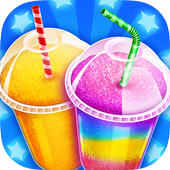 Slushy! - Make Crazy Drinks 1.1