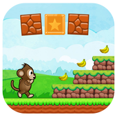 Monkey Run Jungle 1.0