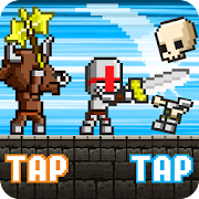 Mini Fighters : Death battles 5