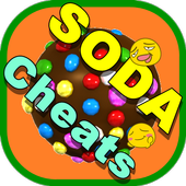 Guide 4 Candy Crush Soda Saga. 1.0