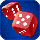 Touch Dice Free 3D Rolling Sim 1.1