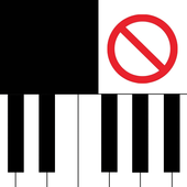 Black and White Piano Tiles 1.3