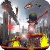 City Ladybug  of War 1.3