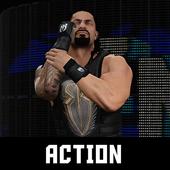 Super Action Wrestling WWE Videos 11.0