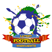 Latest Football Highlights 1.0