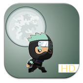 Super Ninja World 1.0