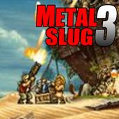 New Metal Slug 3 Trick 1.0