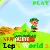 New Guide Leps World 2 1.0