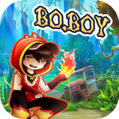 Boboy In Jungle Adventures 1.1