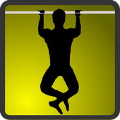 Pull Up - workout routine 2.6